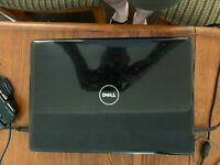"DELL INSPIRON 1440 14.1"" DUAL CORE T4300@2.2GHz 4GB RAM 320GB HDD WIN10 OFFICE19"