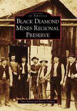 Black Diamond Mines Regional Preserve Paperback  by Traci Parent  NEW