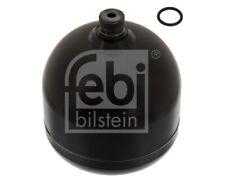 Brake Pressure Reservoir fits BMW 730 E32 3.0 85 to 88 34331117398 34331157210