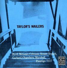 Art Taylor, Arthur Taylor - Taylor's Wailers [New CD]