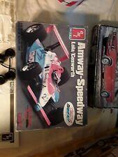 ERTL Model Car Amway-Speedway  Scott Brayton 1989 See Description New/Other