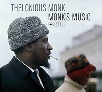Thelonious Monk - Monk's Music [New CD] Bonus Tracks, Ltd Ed, Rmst, Digipack Pac