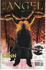 Angel Spotlight #1 Gunn comic book Tv show series Whedon