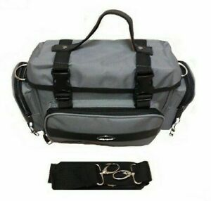 Universal Padded Camera Bag Camcorder Gadget Accessory Case with Strap by strand