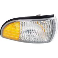 Corner Side Marker Light 91-96 Caprice Impala Roadmaster Passenger Side 5976558
