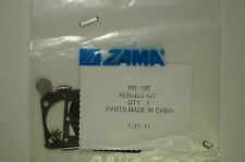 GENUINE ZAMA CARBURETOR REPAIR KIT # RB-100 for many C1Q series Carbs