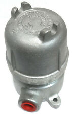NEW CROUSE HINDS 10768-L EXPLOSION PROOF CONDUIT BOX  GUJ 0612, 19.5 CU. IN.