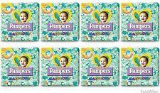 152 Pannolini Bambino Taglia 4 Pampers Baby Dry Pannolino Misura Maxi BabyDry