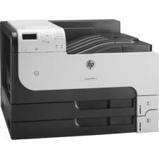 HP LaserJet Enterprise 700 M712dn Laserdrucker Arbeitsgruppedrucker