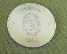 DDR Ehrenmedaille - 40 Jahre LDPD - 1945 bis 1985