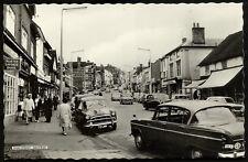 Halstead. High Street # HA 3 by Cranley Calendars.