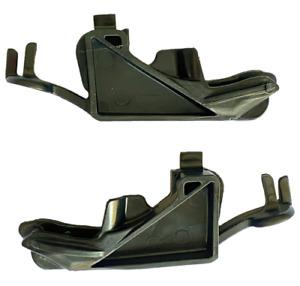 La Z Boy 2 Pack Footrest 3 Postion Ratchet Locks - Fits Recliner Chairs & Sofas