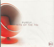2cd purely... Hits of the 70s | merce nuova seventies MUD pilota SWEET Anita Ward UA