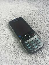 Nokia 6303i classic Handy schwarz wie NEU OVP mobile phone Matt Black like new