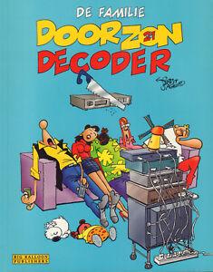 FAMILIE DOORZON 21 - DECODER - Gerrit de Jager