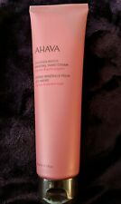 New listing Ahava Deadsea Water Mineral Hand Cream Cactus and Pink Pepper 5.1oz