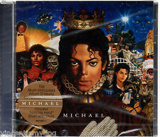 Michael Jackson - Michael (brand new and sealed cd 2010)