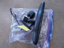 Mustang Taurus Lincoln LS Rear View Mirror   6U5Z-17700-BA   S-22