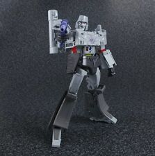 TAKARA TOMY MASTERPIECE TRANSFORMERS MP-36 MEGATRON NUOVO NEW
