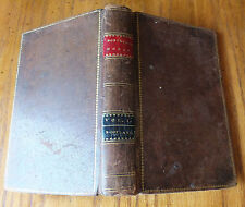 The Historical works of William Robertson, The history of Scotland volume1: 1818