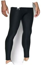 Under Armour Run True MMA HeatGear Fitness Crossfit Leggings Mens Size Medium