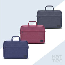 """Laptop Case Sleeve Bag For 14"""" 15.6"""" HP Pavilion 14 ZBook DELL Inspiron 15 5000"""