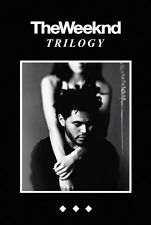 WEEKND 24X36 POSTER ARTIST HIPHOP HOT TRILOGY WALL ART WALL DECOR MODERN ARTIST!
