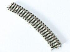 Gebogene Gleismaterialien-Modellbahnen der Spur H0 für Wechselstrom
