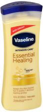 Vaseline Intensive Care Essential Healing Lotion 10 Oz