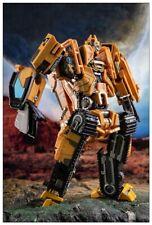 Mechanical Team MT-02 Scrapmetal Action Figure Toy will arrive