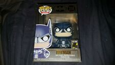 Funko Pop! Heroes: DC Comics - Batman (1997) Vinyl Figure
