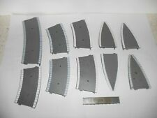 Hornby station platform selection sections x 11p. OO Scale. No Box