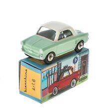 Autobianchi Bianchina - 1/48 Mercury Hachette Voiture miniature MY009