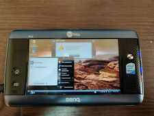 umpc BenQ S6 with 2G and 3G network