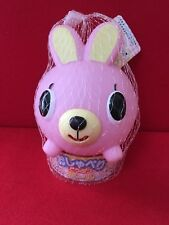 Oshaberi Doubutsu Talking Animal Ball Blue Pink Cat  s9234 free shipping