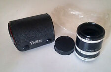CANON Vivitar 12mm 36mm Model AET-4 20mm Japan Extension Tube *LOOK*