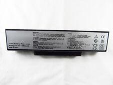 7800mAh Akku für ASUS K72DR K72F A72J K73SV X7BJ X7BS X72DR K72JR X73T PRO7BS