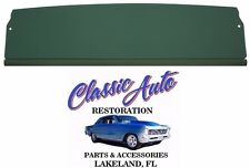 68-72 CHEVELLE PACKAGE TRAY BOARD 68AP09