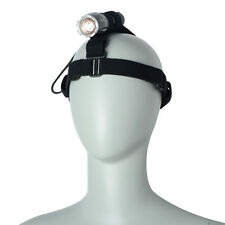 Nylon Head Strap Headband For 18650 Flashlight Headlight Lamp Torch Headlamp  BG