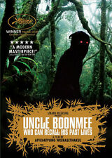 Uncle Boonmee Who Can Recall His (2011, Blu-ray NEUF) BLU-RAY/WS/THA LNG/ENG SUB