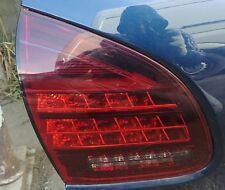 PORSCHE CAYENNE S 92A 958 TAIL LED LIGHT N/S PASSENGER SIDE LEFT