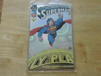 The Adventures of Superman Edition 505