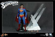 Superman The Movie Hot Toys Exclusive Christopher Reeve 1/6 Sealed Shipper