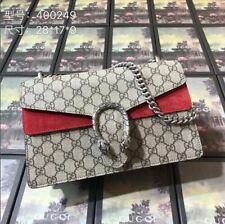 Gucci Dionysus GG Supreme Mini Women's Shoulder Handbag