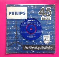 """E625, The Honeydripper, The Kirby Stone Four 7""""45rpm Single, Excellent Condition"""