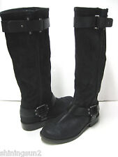 Ugg Dree Black Women Boots US10/UK8.5/EU41/JP26.5