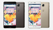 "OnePlus 3T Dual 64GB 6GB 5.5"" 16MP Mix Color With 6 Months One Plus Warranty"