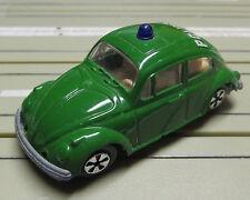 Faller Hitcar --  VW Käfer Polizei