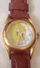 Tweety Bird Warner Bros. Ladies Watch - Vintage 1995 Armitron