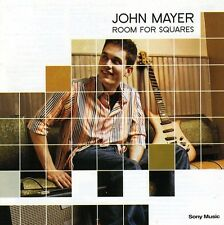 John Mayer - Room for Squares [New CD] Germany - Import